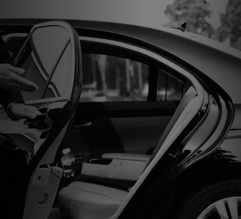 chauffeur service taxi à lyon