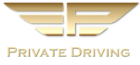Private Driving Logo